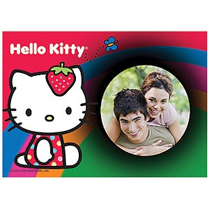 Hello kitty camera gadget