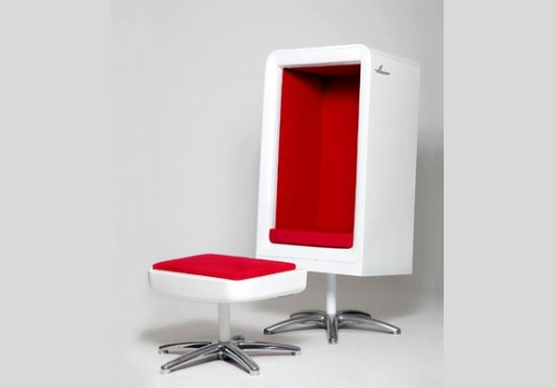 amcor refrigerator chair design