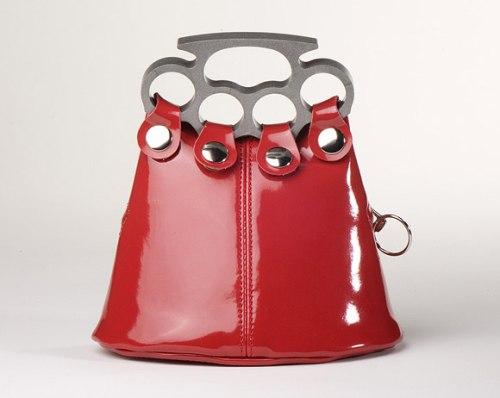 Cool Bag Design Peacekeeper