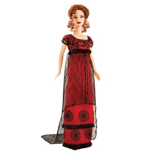 titanic movie barbie doll