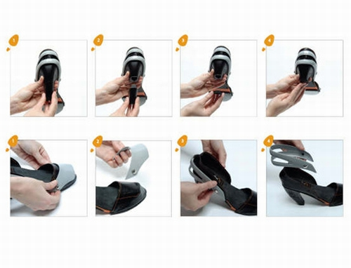 adjustable shoes for women
