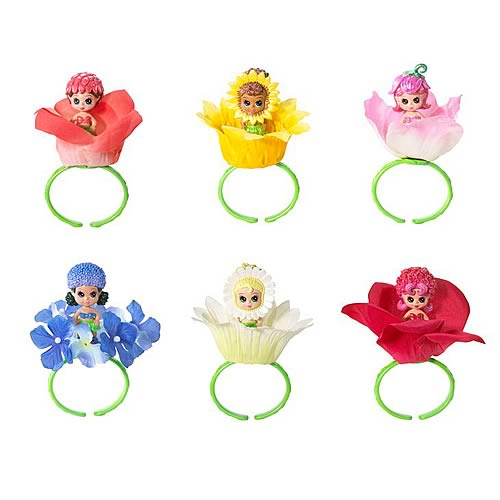 barbie doll thumbalina ring design