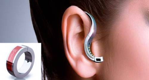 ring bluetooth headset