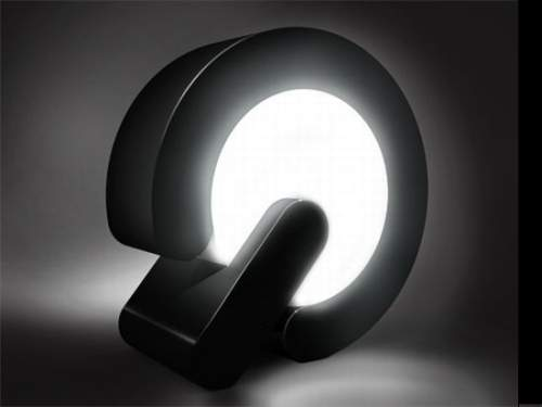 cool on off lamp design