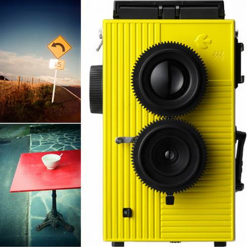 blackbird camera