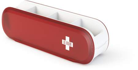 swiss army kitchen holder