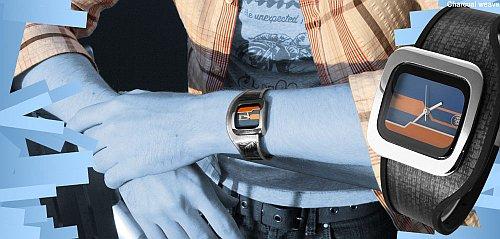 Tokyoflash Nekura Tundra Watches