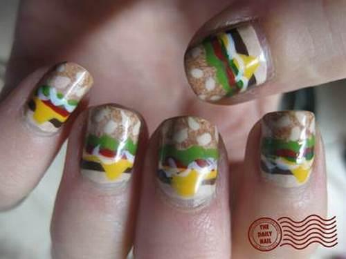 nail art nail polish