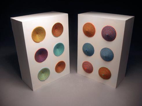 Ben Fino Radin Oscillator Cabinets