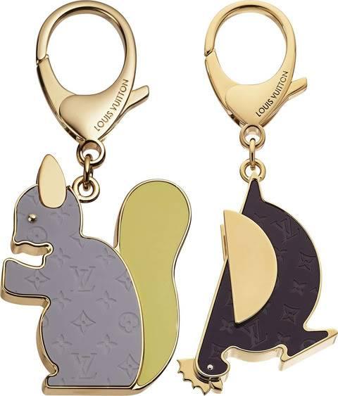 Louis Vuitton Animania Collection