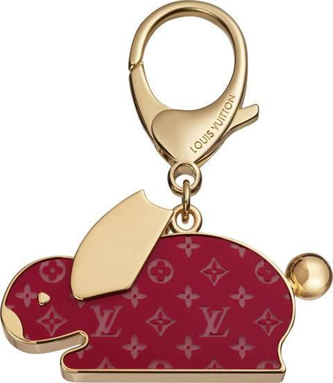 Louis Vuitton's Animania Collection