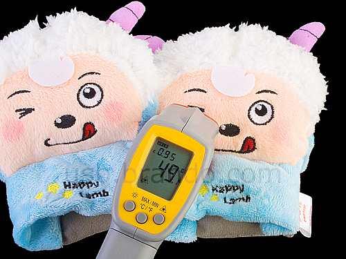 Sheep Heating Gloves