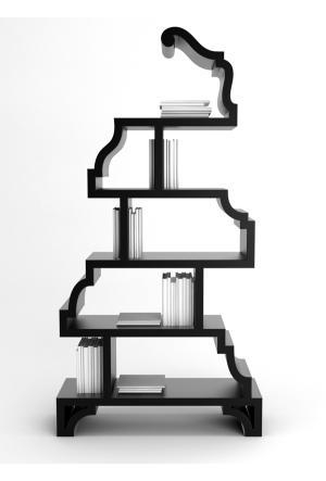 Decay Shelves