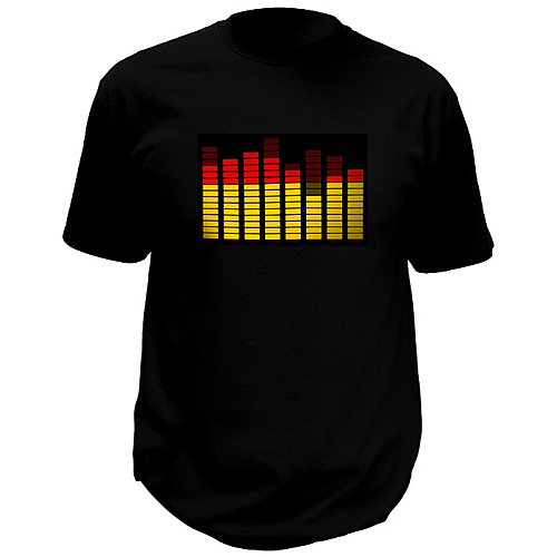 T-Equalizer T-Shirt