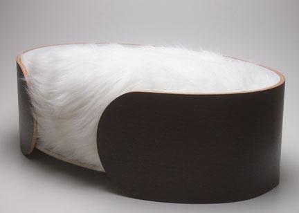 ellipse pet bed1