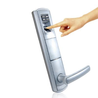Fingerprint door lock 6