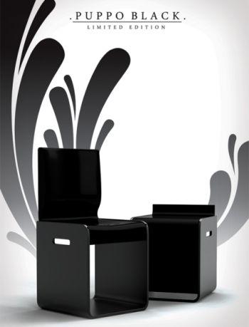 Puppo Chair 1