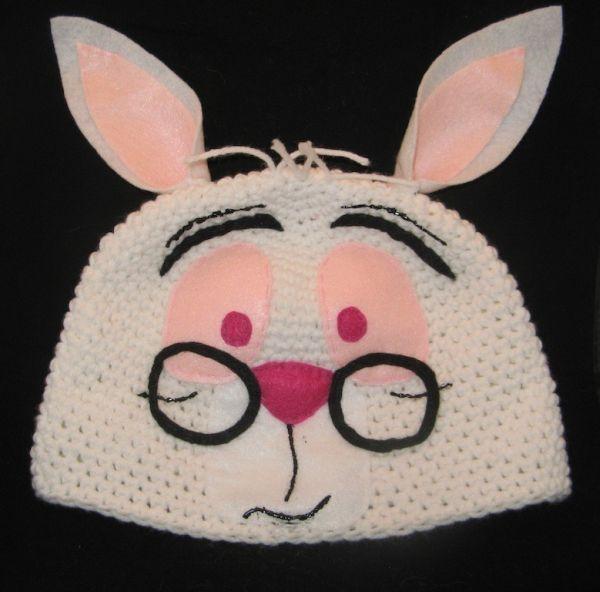 White-Rabbit-Beanie