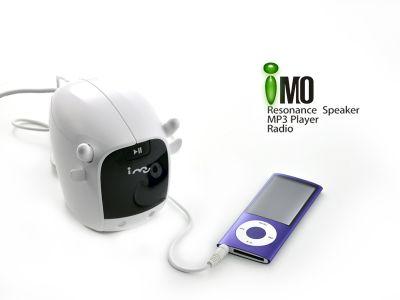 i Mo Speakers 4