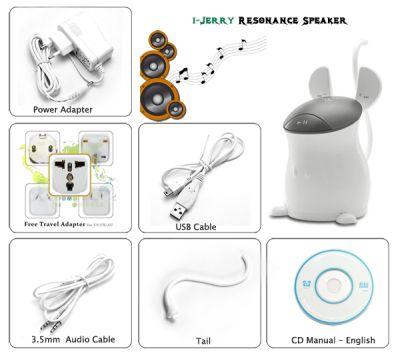 iJerry Speaker 6