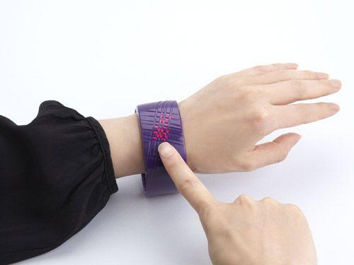 madokadoke bracelet watch1