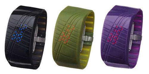 madokadoke bracelet watch3