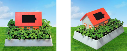 my solar garden kit2