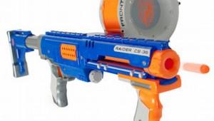 Nerf-Raider