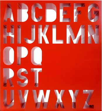 akkoset alphabet shelf4