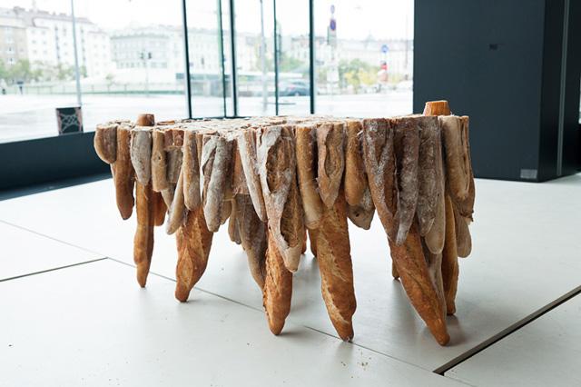 Baguette Tables 1