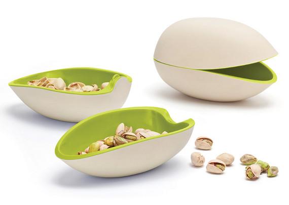 Pistachio Bowl
