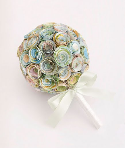 unique wedding bouquets 11