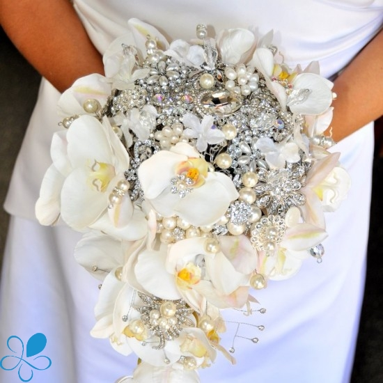 unique wedding bouquets 2