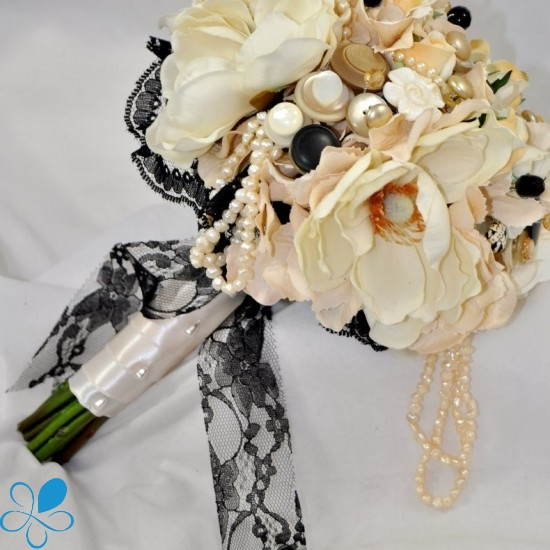 unique wedding bouquets 3
