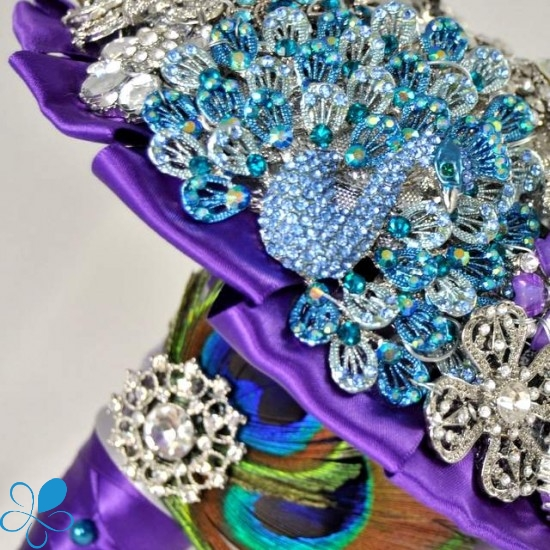 unique wedding bouquets 4