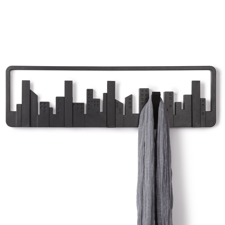 funky gift Umbra Skyline Wall-Mount Multi-Hook