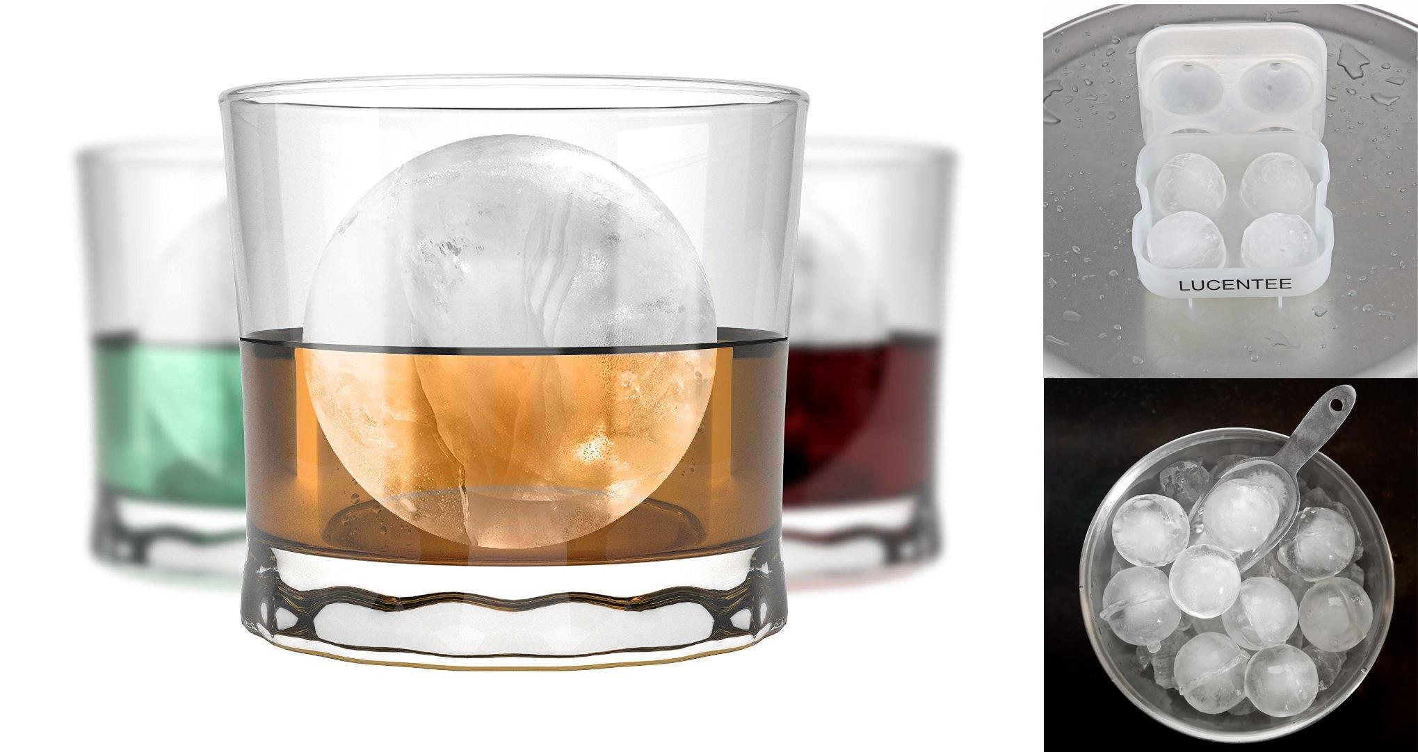 unique  gift idea Silicone Ice Ball Mold