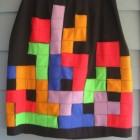 tetris-skirt