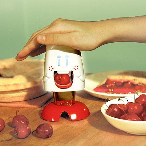 cherry chomper kitchen gadget
