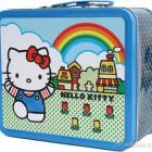 cute hello kitty lunchbox design