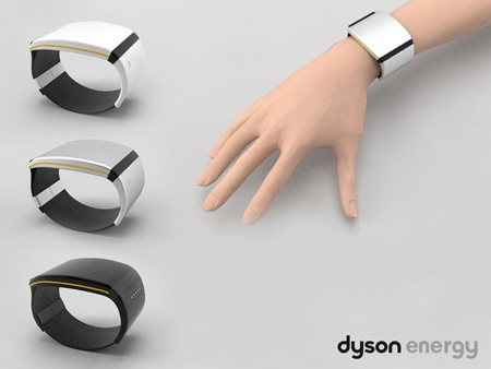 gadget bracelet design
