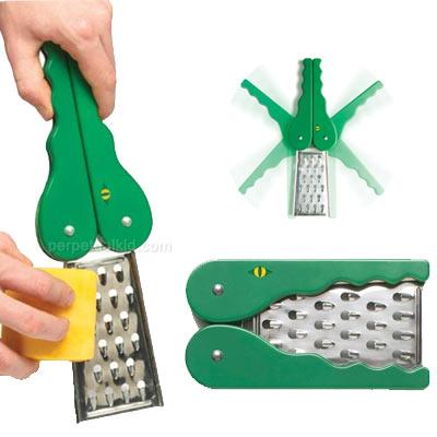 kitchen gadget alligator grater