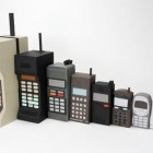 mobile phone evolution matryoshka dolls