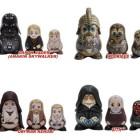 star wars russian dolls