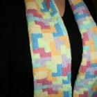 tetris-scarf