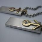 usb flash drive necklace