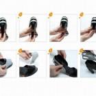 ways to change heels
