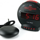 loud alarm clocks sonic boom sound