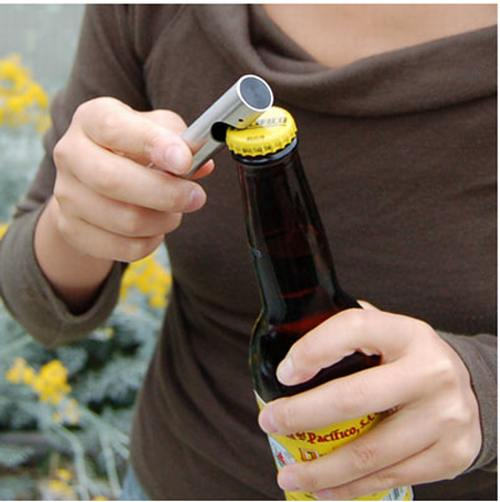 funny bottle openers