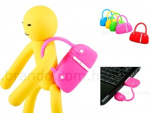 handbag usb flash drive
